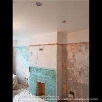 A Day Plastering 6
