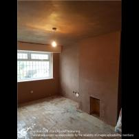 A Day Plastering 7